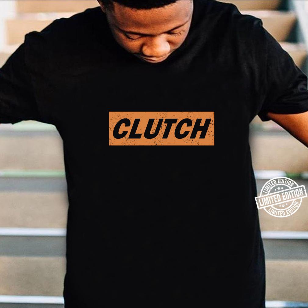 Clutch Shirt