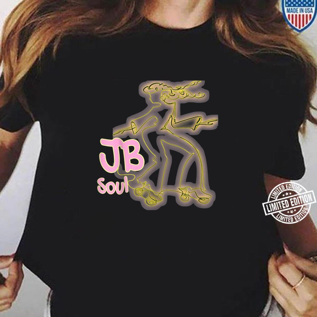 JB Soul Skate Roller Skating Is Fun Shirt ladies tee