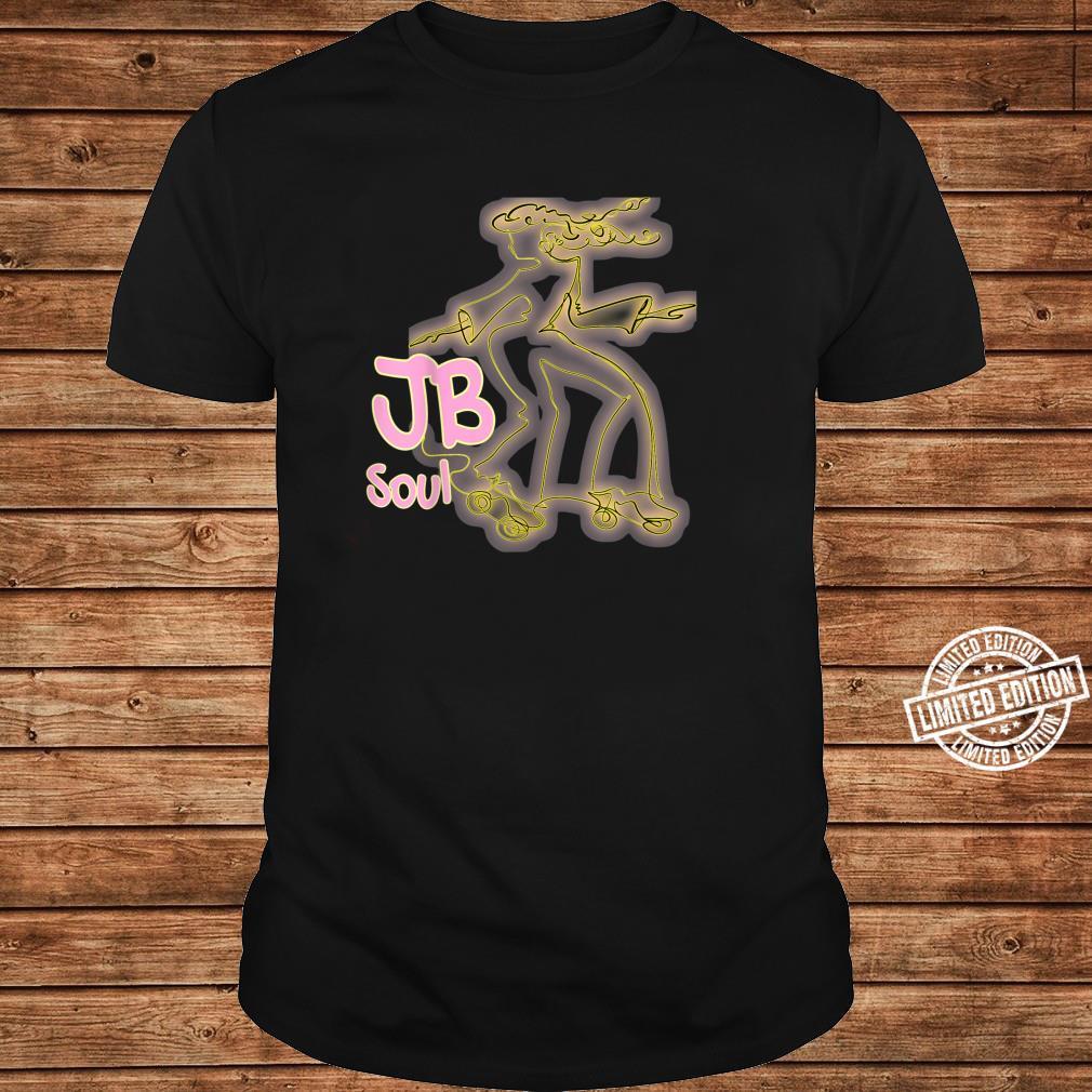 JB Soul Skate Roller Skating Is Fun Shirt long sleeved