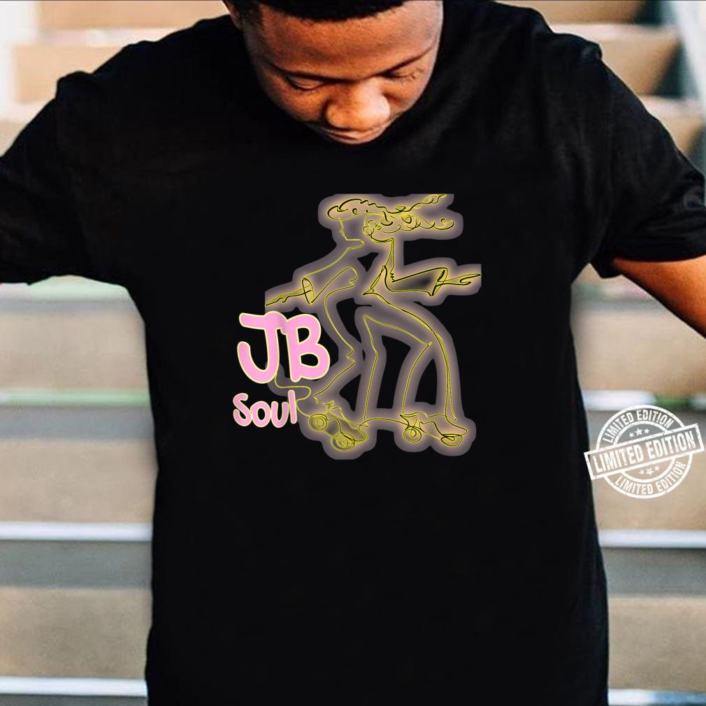 JB Soul Skate Roller Skating Is Fun Shirt